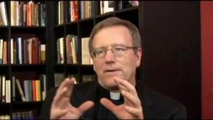 Fr Barron