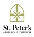 St. Peter's Logos_Vertical 2-Color